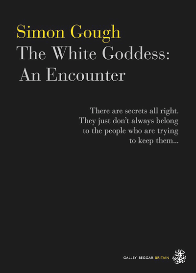 The White Goddess: An Encounter